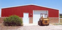 Ohio Steel, Metal Building Supply, Commercial Buildings, Ohio Buildings