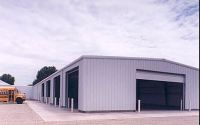 Ohio Steel Construction, Design Build Contractor, Steel Building Supplier, Ohio Steel Buildings