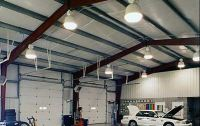 Ohio Steel Construction, Metal Building General Contractor, Steel Building Supply, Metal Building Contractor