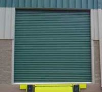 Ohio Steel, Metal Building Roll-up Door, Metal Building Erector, Steel Construction