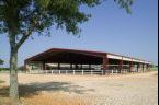 Ohio Steel Construction Equestrian Metal Building, General Constractor, Design and Build Contractor