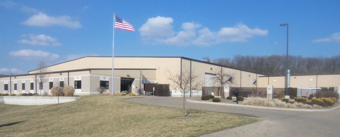 Ohio Steel, Pre-engineered Steel Building General Contractor, Steel Supply