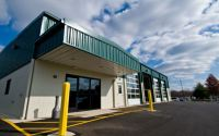 Ohio Steel, Metal Building Supply, Steel Building General Contractor, Ohio Buildings