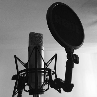 Recording for next album