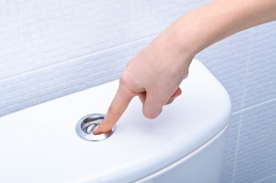 How to Increase Toilet Flush Pressure