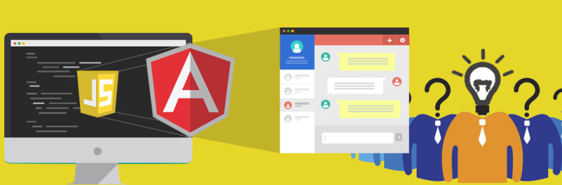 Rely On AngularJS Development to Create Exceptional Web Applications