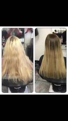 Ombre By Natalie