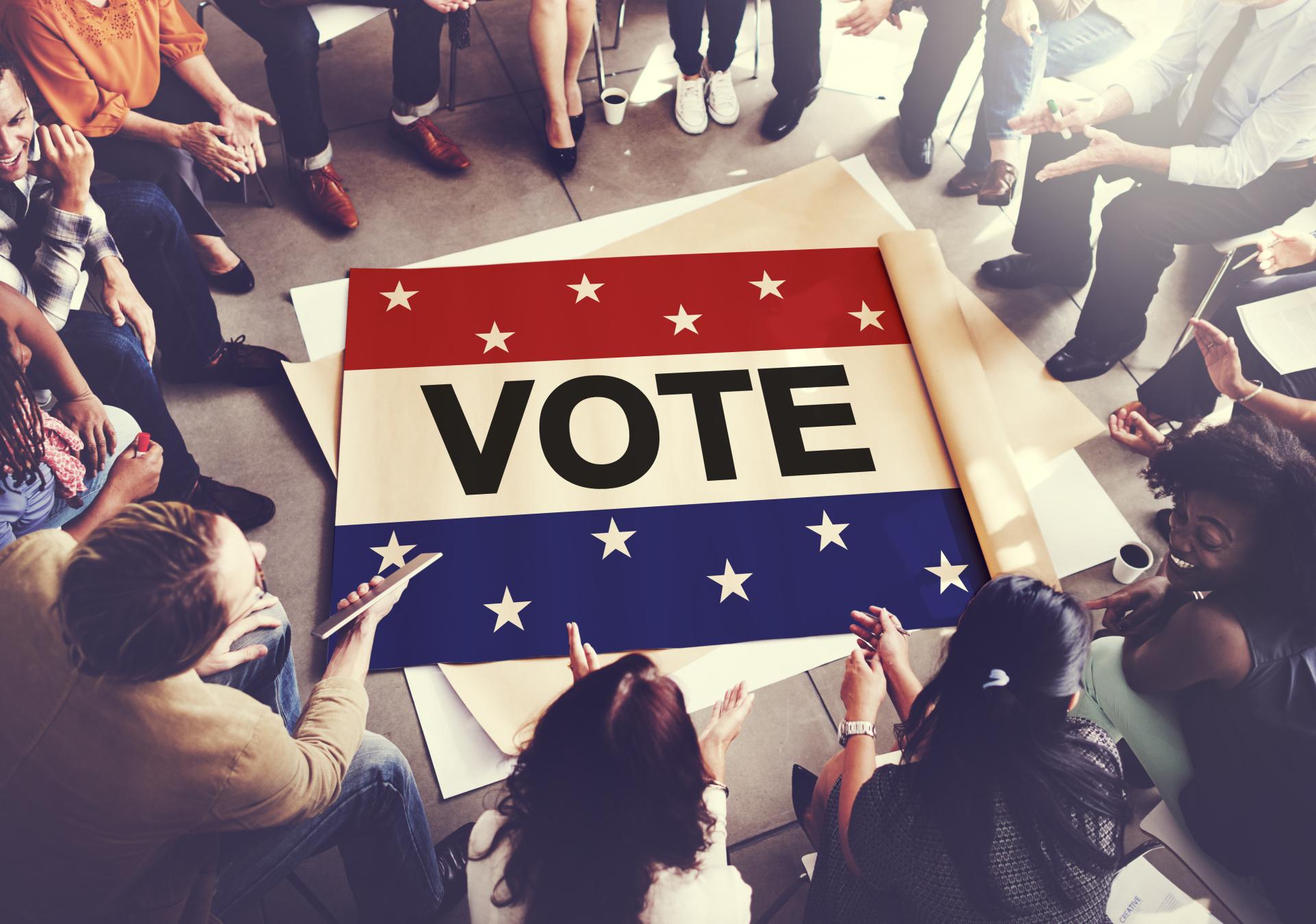 Political Campaigns