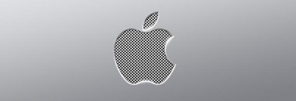ALUMINIUM ERA - First titanium and the aluminium set now the design of Apple produc