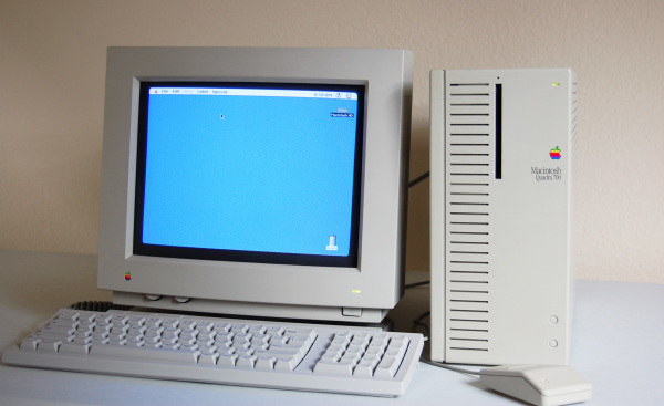 Macintosh Quadra