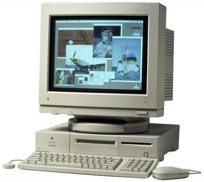 Macintosh Centris
