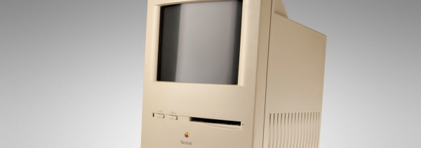 THE CLASSICS - The Macintoshes of the 80's and 90's, when Steve Jobs was then away from Apple