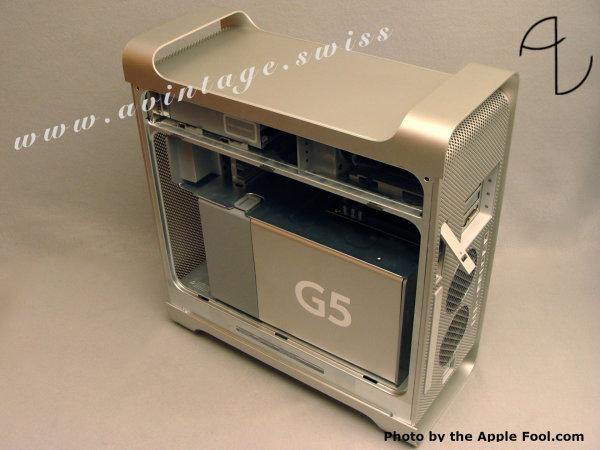 Power Mac G5