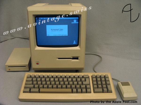 Macintosh 512ke (ED)