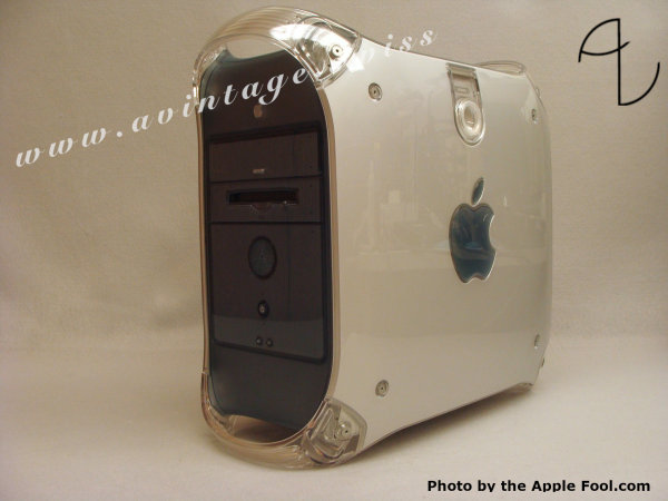 "Power Macintosh G4 ""Sawtooth"""