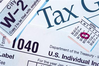 Xpress Taxes