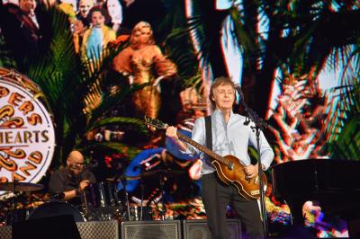 Paul McCartney | Melbourne December 5, 2017