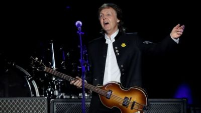 Paul McCartney review: A musical experience like few others