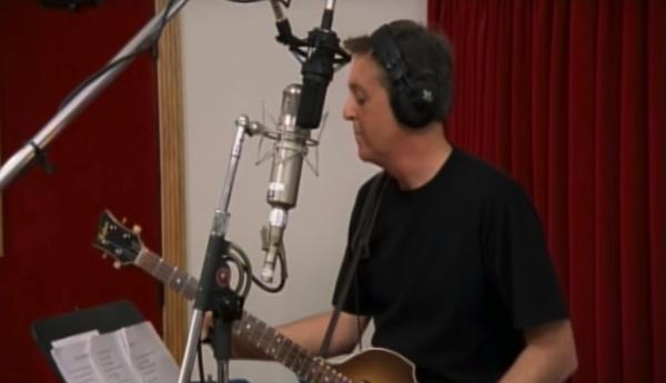 Paul McCartney | 'That's Alright Mama'