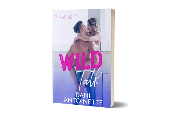 Wild Talk is LIVE!