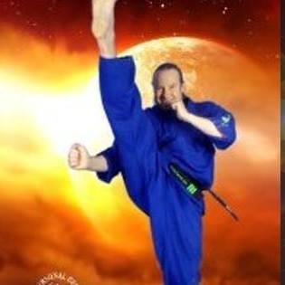 Master Kevin Doerksen