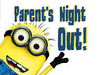 Parents Night outs!