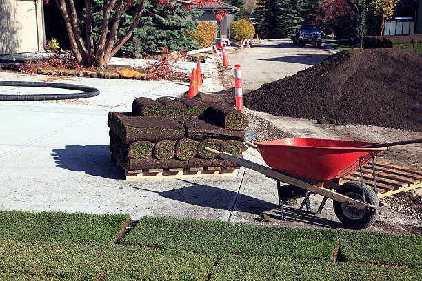 Important Things to Consider to Hire the Best Driveway Construction Services
