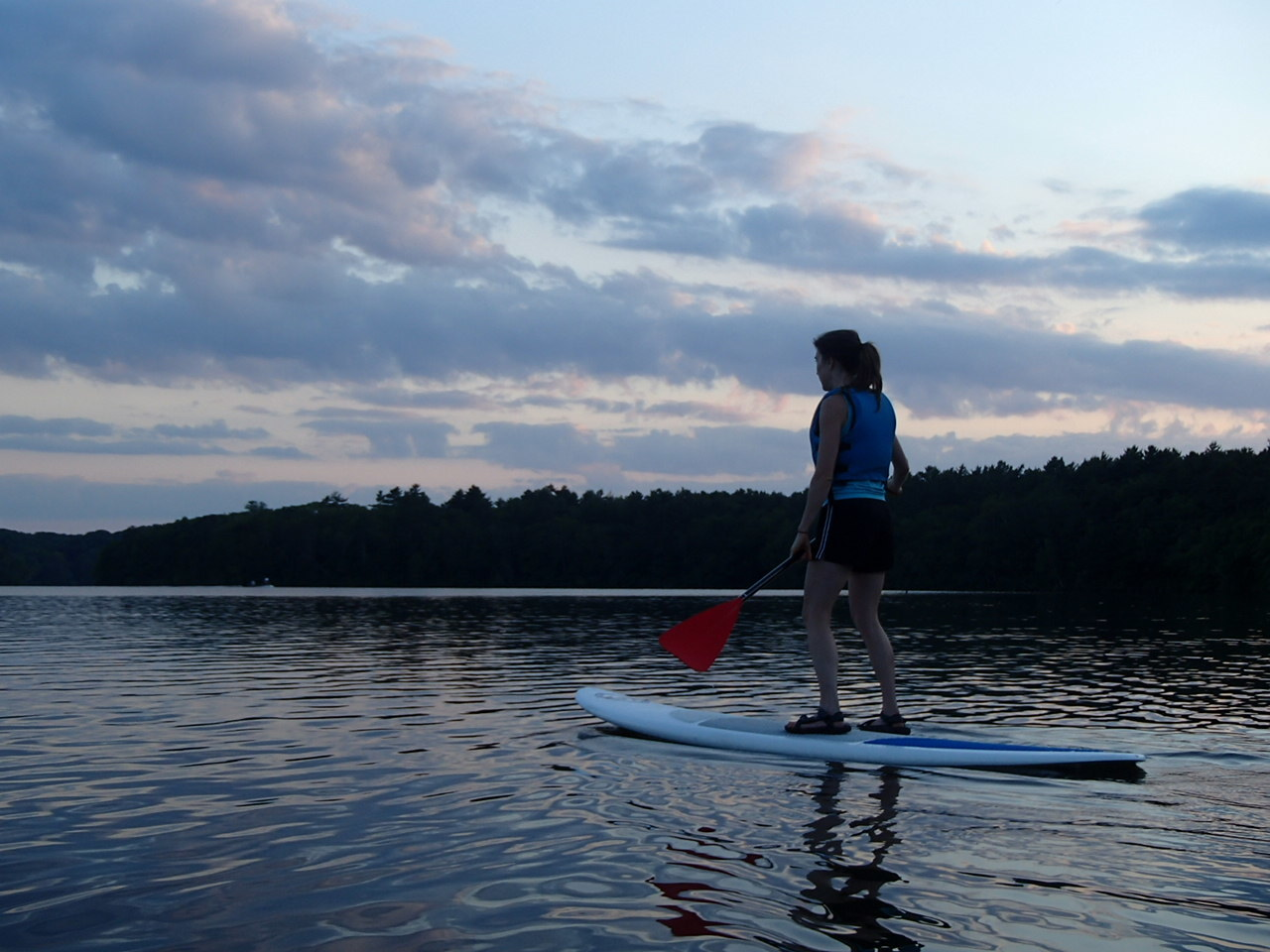 Learn to SUP