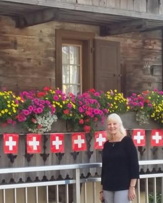 Cynthia Langhof-Travel Director