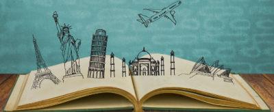 Travel-Worldwide Destinations