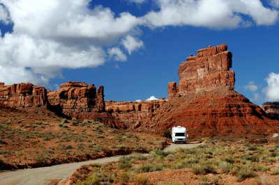 RV Travel Adventures