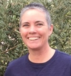 Lisa Lubeley-Olive Oil Expert