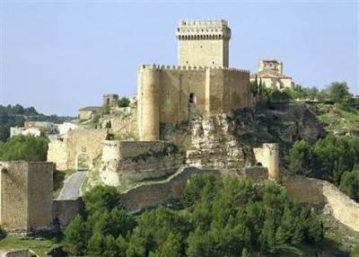 TRAVEL-Exploring Spain