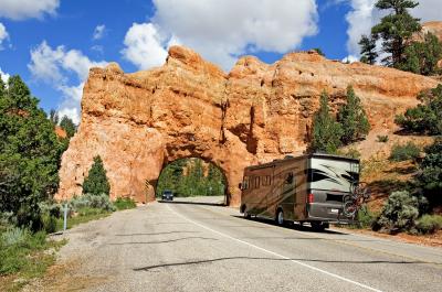 RV Travel Adventures-Western USA