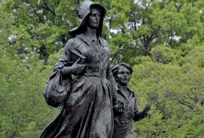 Historical People-Pioneer Women