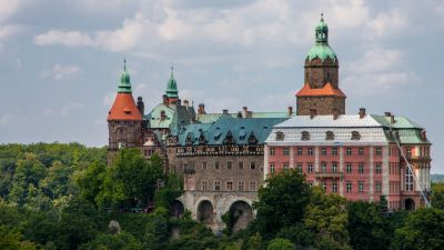 TRAVEL-The Czech Republic & Poland