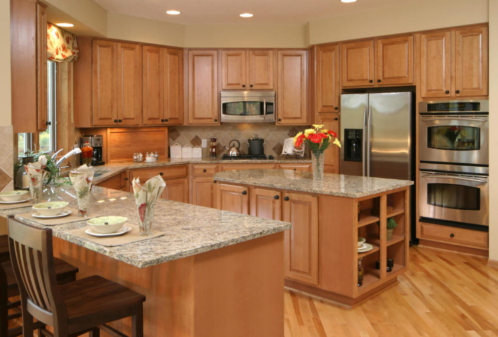 Major Characteristics When Setting up a Designer Kitchen