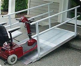 Modular Ramp