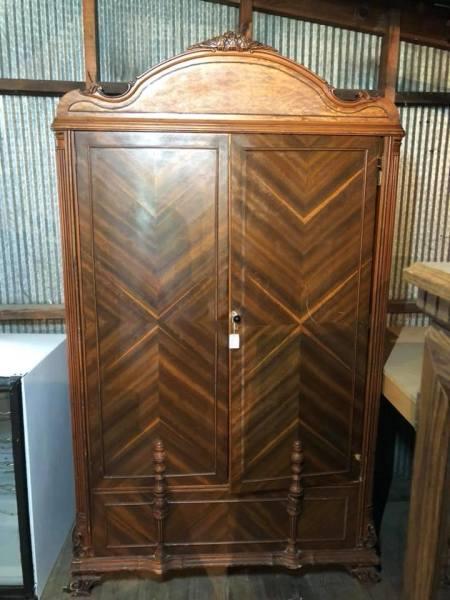 Cedar Armoire $60.00