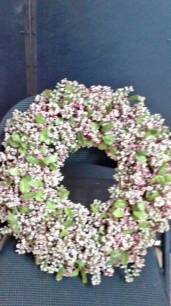 Wreath $8.00