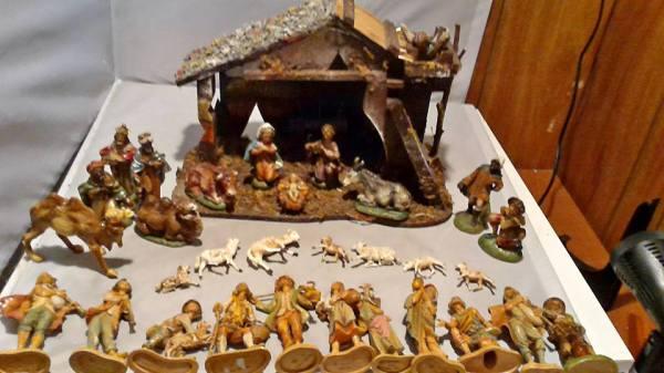 Nativity $100.00