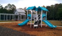 Southeast Outdoors Playgrounds - Charlotte - North Carolina