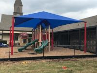 Southeast Outdoors Amenities - Shades - Snellville - Georgia