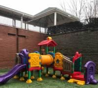 Southeast Outdoors Playgrounds - Jasper - Georgia