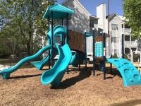 Southeast Outdoors Playgrounds - Charlotte - North  Carolina