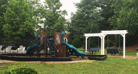 Southeast Outdoors Playgrounds - Amenities - Surfacing - Stafford - Virginia