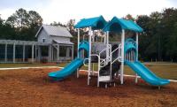 Southeast Outdoors Playgrounds - St. Marys - Georgia