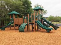 Southeast Outdoors Playgrounds - Amenities - Surfacing - Macon - Georgia