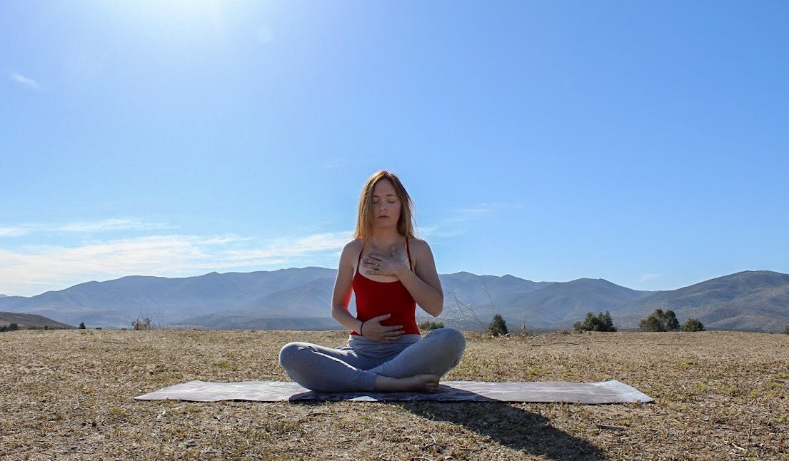 The 7 Chakras 103: Yoga for the Root Chakra, Beginner/All Levels