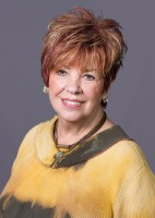 Key Volunteer - Diane Griggs